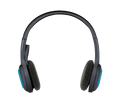 Logitech WIRELESS HEADSET H600 Fold-and-Go wireless headset