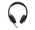 Logitech USB HEADSET H540 High-performance headset