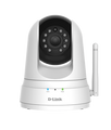 D-Link DCS-5000L WiFi Tilt Day Night Camera