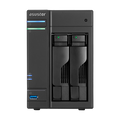 Asustor AS-6102T (BUNDLE with HDD)