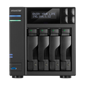 Asustor AS-6204T (BUNDLE with HDD)