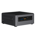 Intel NUC Kit NUC7i7BNH