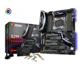 MSI X299 GAMING PRO CARBON AC (BUNDLE)