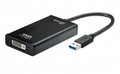 j5create USB 3.0 DVI Display Adapter