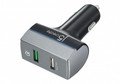 j5create 2-Port USB Car Charger
