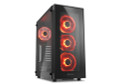 """ALL U-Need for ALL RED Gaming PC - 2400"""