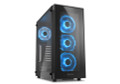 """ALL U-Need for ALL BLUE Gaming PC - 2400"""