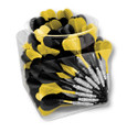 Jug O' Darts Soft Tip Yellow and Black