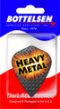 Heavy Metal™ Kite Flights (1 Set)