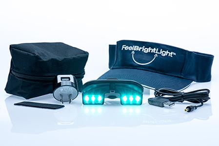 feel bright light package