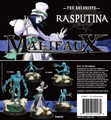Cult Of December Box Set (Rasputina)