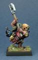 Harsk Dwarf Ranger