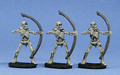 Skeletal Archers (3)