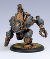 Mercenaries Freebooter Warjack