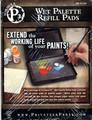 P3 Wet Palette Refill