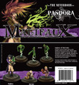 Legion Of Sorrows Box Set (Pandora)