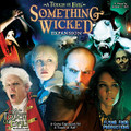 A Touch Of Evil Something Wicked Exp