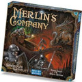 Shadows O Camerlot: Merlin's Company Expansion