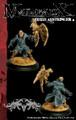Malifaux: Guild Austringer 2