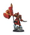 Epic Warcaster Kommandantirusk