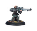 Warmachine Ret Ghost Sniper