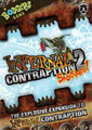 Infernal Contraption 2: Sabotage
