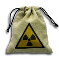 Nuke Color Dice Bag