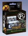 P3 Mercenary Colors