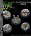 Base Inserts Victorian Streets 30Mm