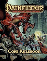 Pathfinder Rpg Core Rules Hc