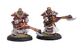 Menoth Flameguard Cleansers