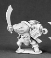 Rumscratch Dwarf Wereshark