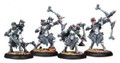 Warmachine Ret Stormfall Archers