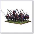 Kings Of War Undead Revenant Cavalry (10)
