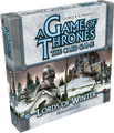 Game Of Throne: Lcg Lords Of Winter