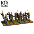 Kow Elves Archers
