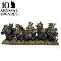 Kow Abyssal Dwarf Decimators