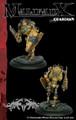 Malifaux: Guardian