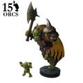 Kow Orc Ax Regiment