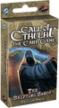 Coc Lcg: 31 The Shifting Sands Ap