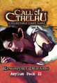 Call Of Cthulhu The Card Game Kingsport Dreams
