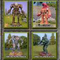 Battletech: Assault Lance Pack