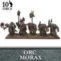Kow Orc Morax Troop