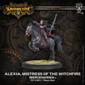 Wm Alexia, Mistress O/T Witchfire