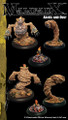 Malifaux: Ashes & Dust Box Set