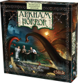 Arkham Horror: Miskatonic Expansion