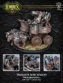 Hordes Tb War Wagon Cavalry Battle Engine