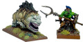 Kings Of War Goblin And Mawbeast