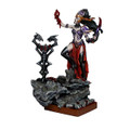 Kings Of War Abyssal Elf Sorceress