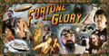 Fortune And Glory Game